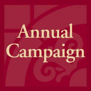 FFRPL Annual Campaign